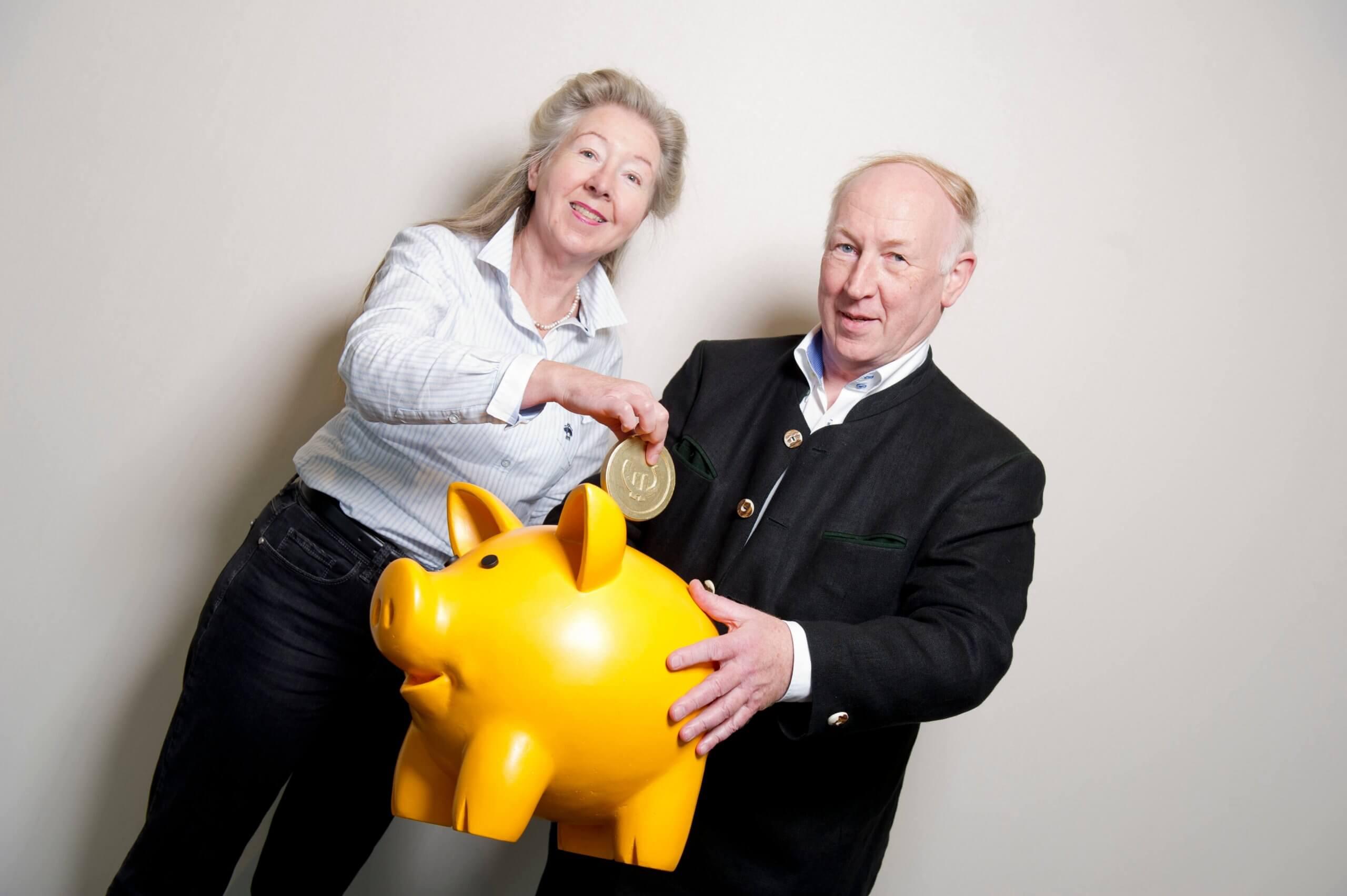 Bürgerstiftung Breuberg Mitmachen als Spenderin oder Spender