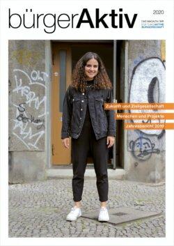 bürgerAktiv Magazin